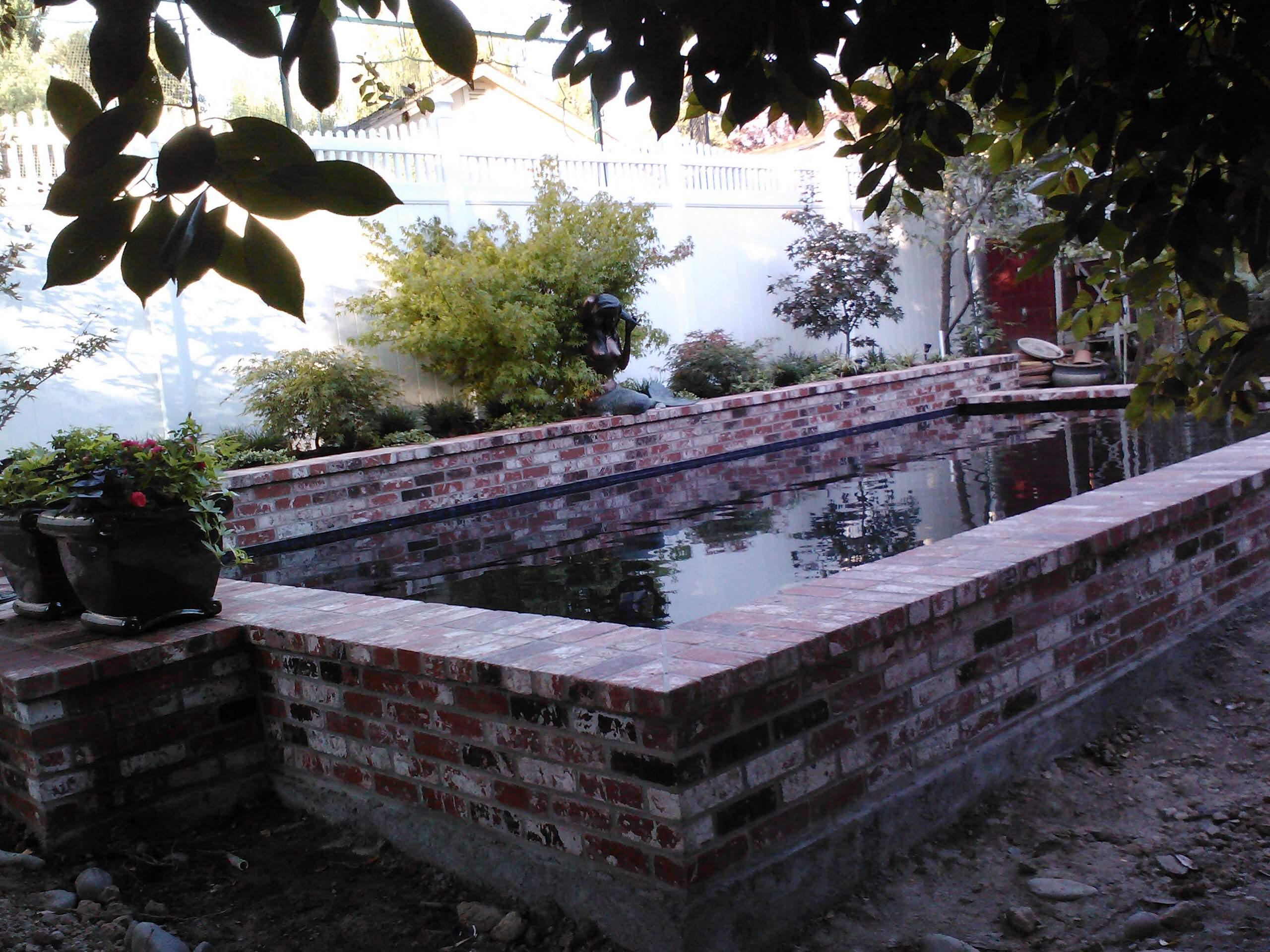Brick Beauty