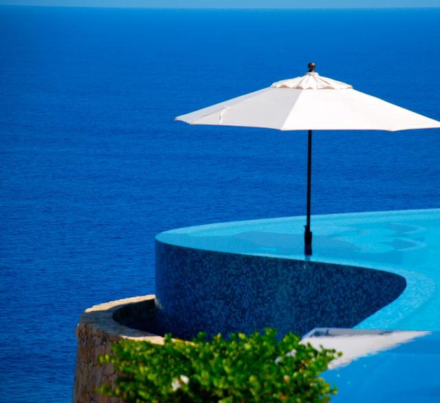 Cabo San Lucas mediterranean-pool