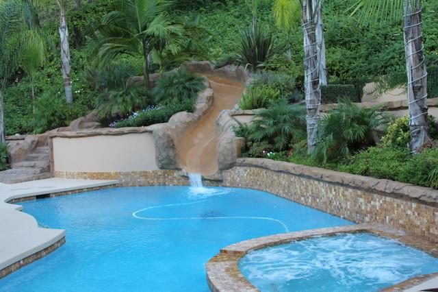 Cadam's Remodel pool