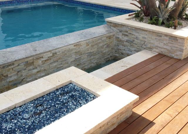 Callendar Residence tropical-pool
