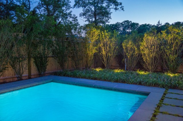 Cape cod barn pool patio and landscape design orleans for Pool design new orleans