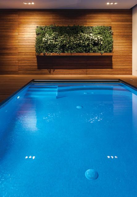 CASA MORU modern-pool