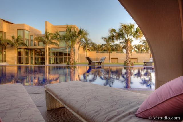 Casa Tania modern-pool