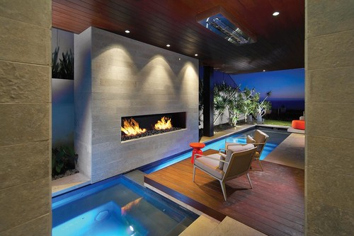 Pool and Spa Installations in Orange County