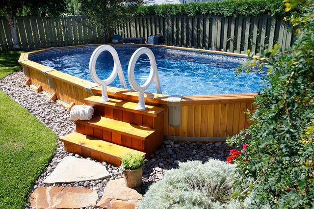 cedar pools pool other by amazon pools spas inc