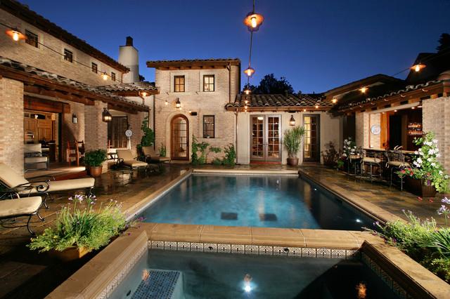 Celebrity custom homes for Custom house design online