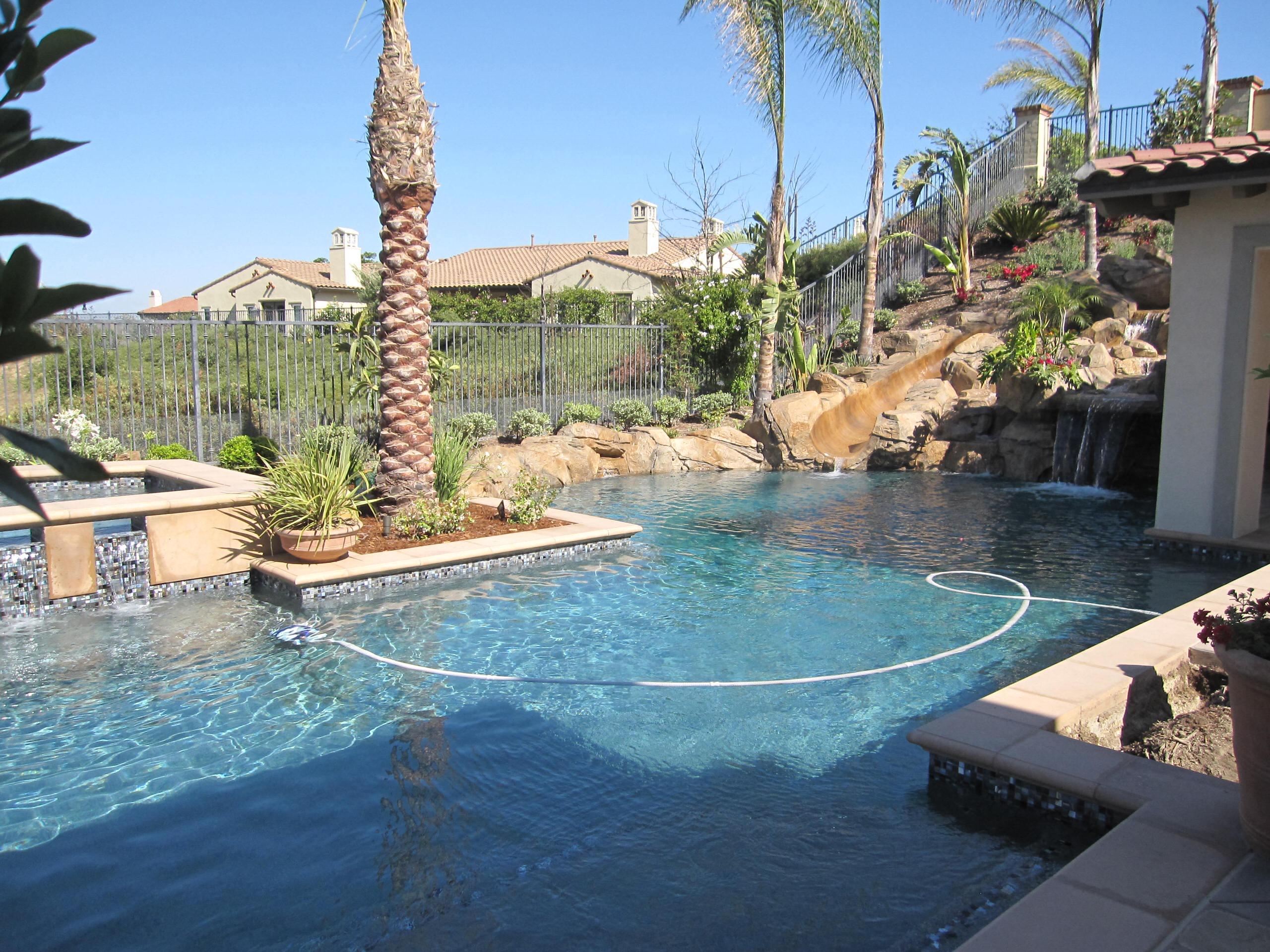Chino Hills Pool