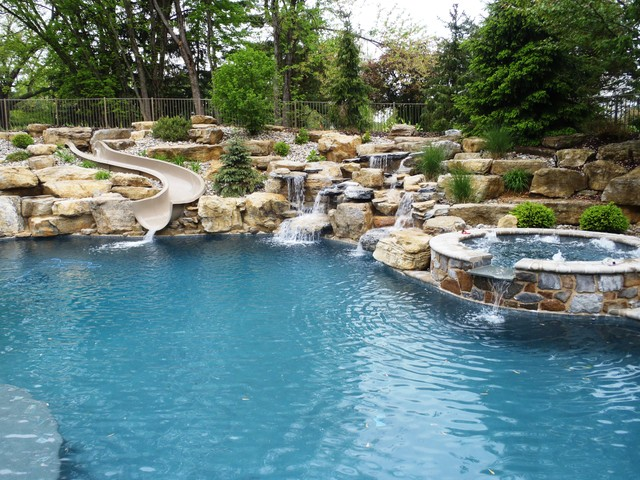 Have swimming pool service needs convert to a saltwater - Convert swimming pool to saltwater ...