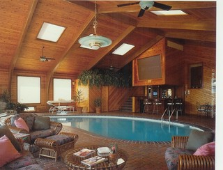 Clifton Park Indoor Pool Tropical Pool Other Metro