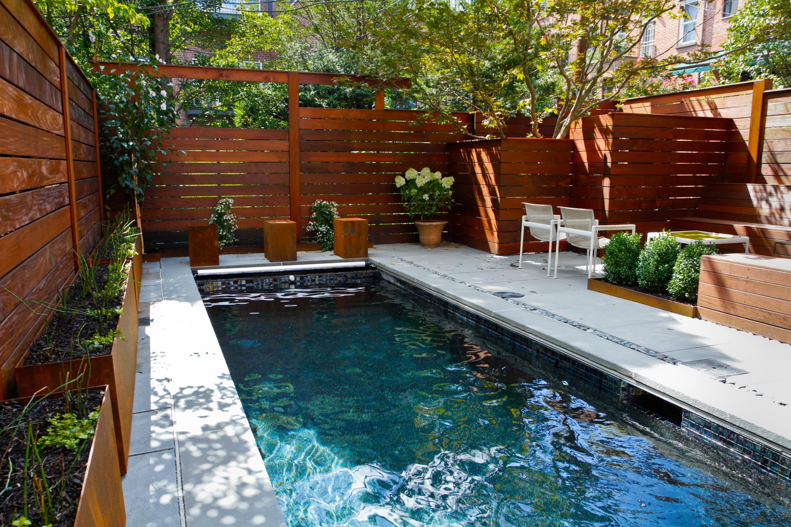 Cobble Hill Pool