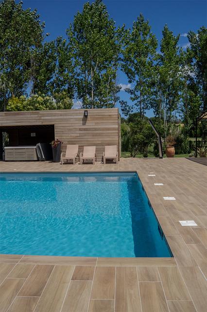 Collezione nuances di fap ceramiche pavimento in gr s for Pavimentazione della piscina