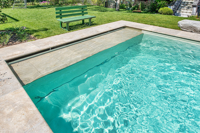 compass ceramic pools contemporary pool frankfurt. Black Bedroom Furniture Sets. Home Design Ideas