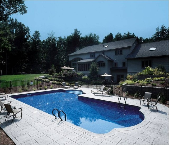 Completed jobs for Swimming pool design jobs