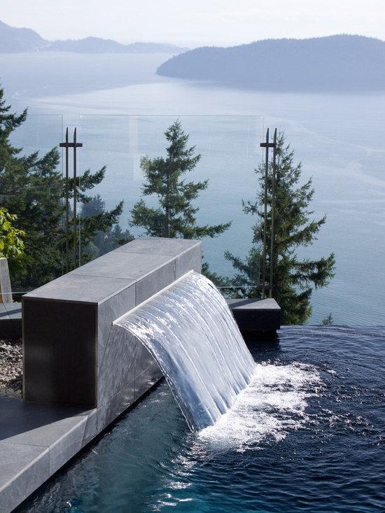 infinity pool breathtaking views. Black Bedroom Furniture Sets. Home Design Ideas