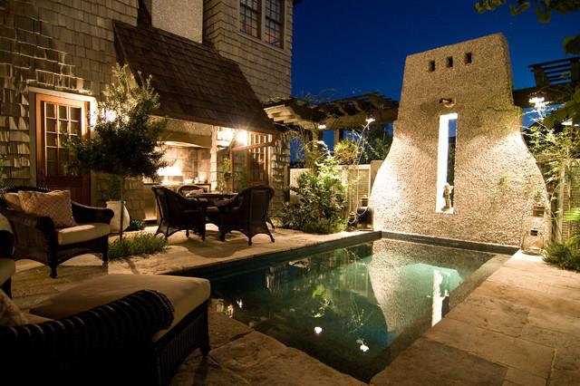Zietlin contemporary-pool