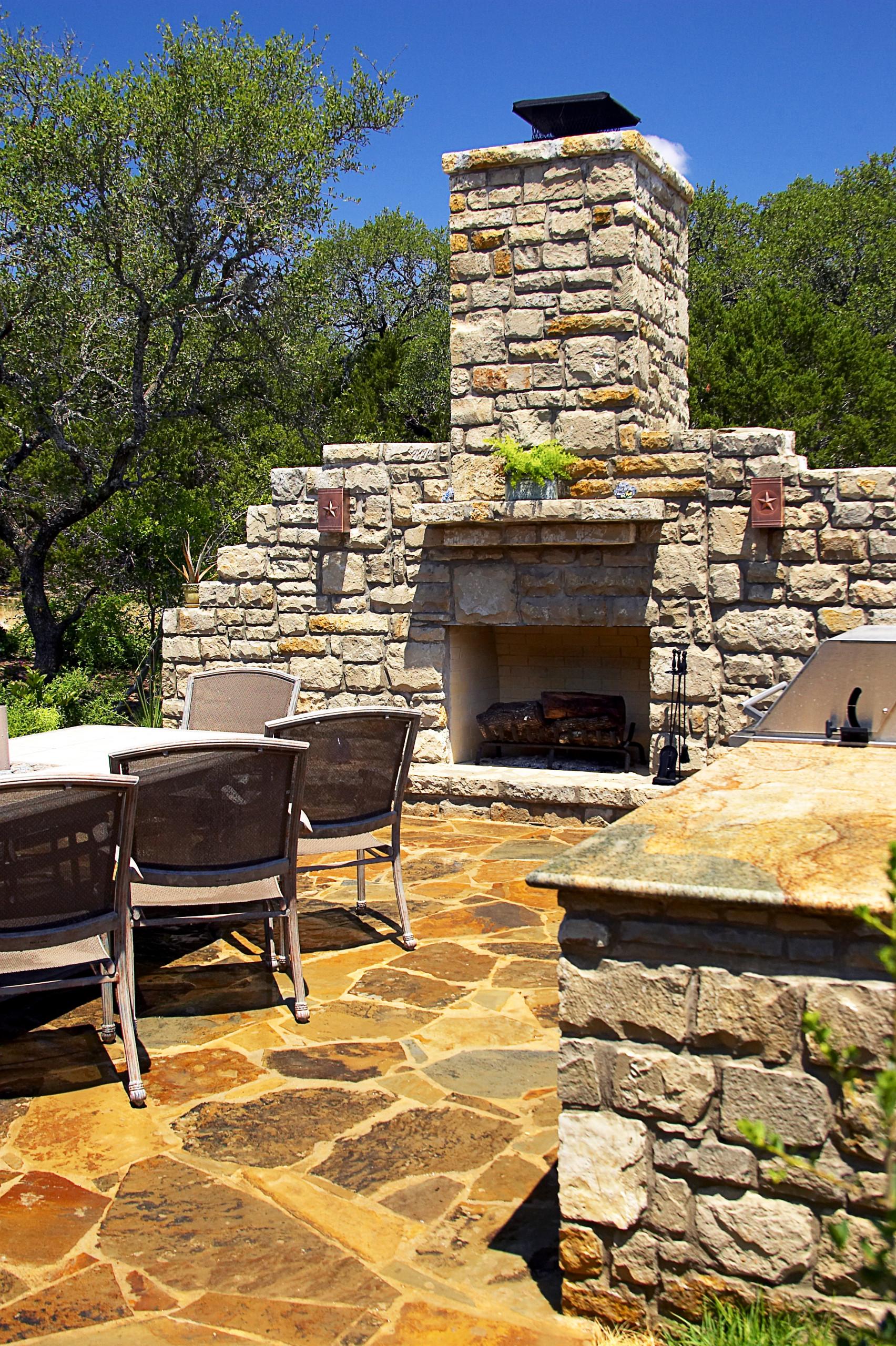 Cordillera Ranch/Boerne, Texas Pool/Spa/Outdoor Living