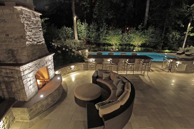 Custom Pool Design Berkeley Heights Nj New Jersey Di Transizione
