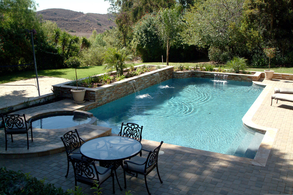 Custom Pool Gallery