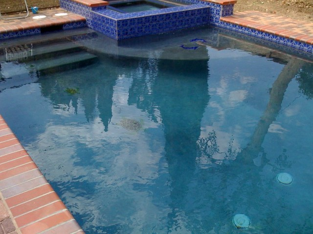 Custom Spanish Style Pool Mediterranean Pool Toronto By Complete Spa And Pool