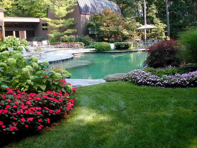 Customized pool designs pool decks for Pool design kelowna