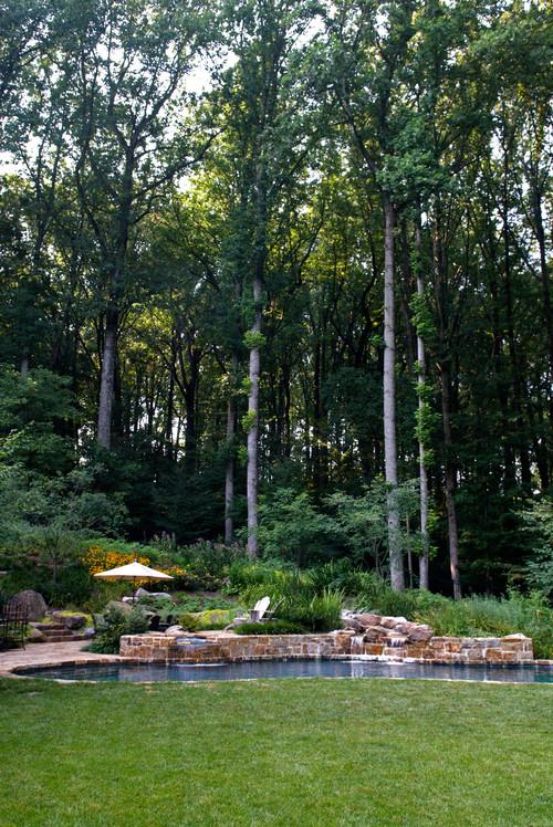 Location for Plusen landscape architects