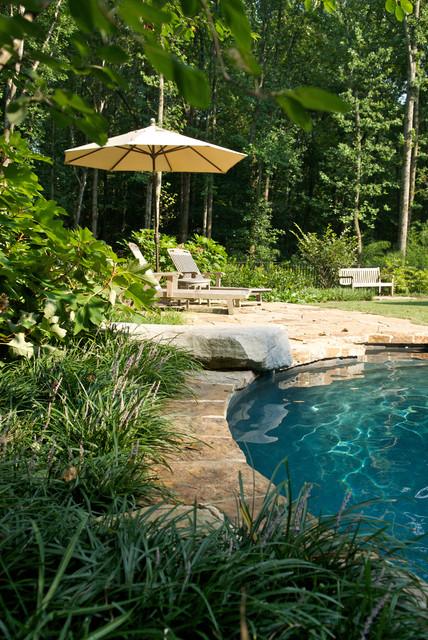 D contemporary pool dc metro by plusen landscape for Plusen landscape architects