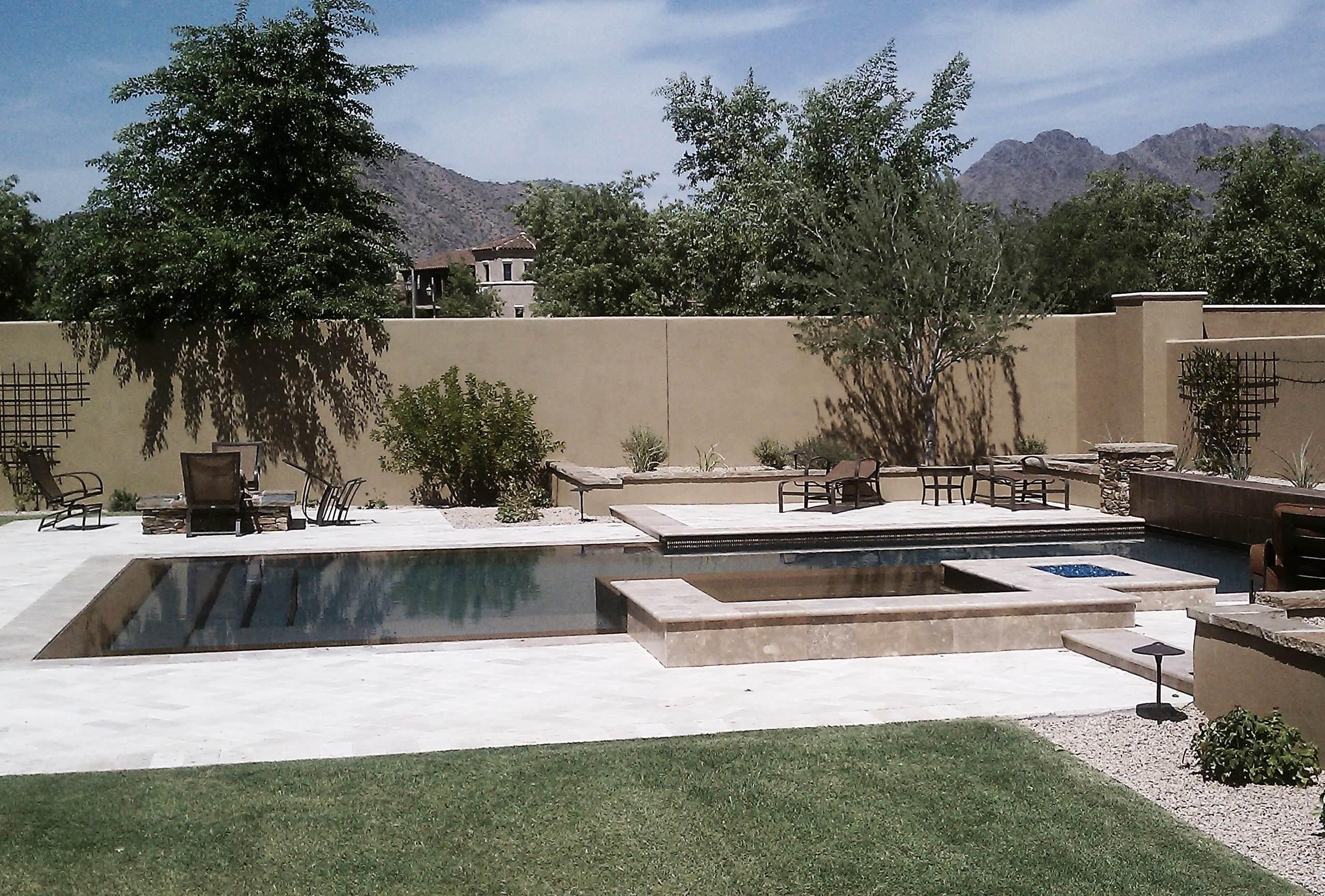 DC Ranch Arcadia II--Pool and Spa