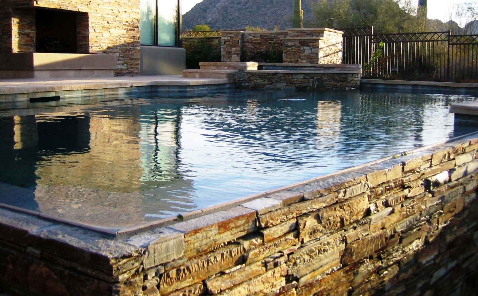Desert Highlands II--Infinity Pool