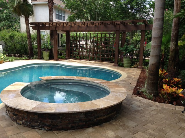 Designs after for Pool design questions
