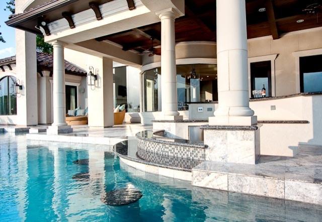 Downunda Aquatic Environments contemporary-pool