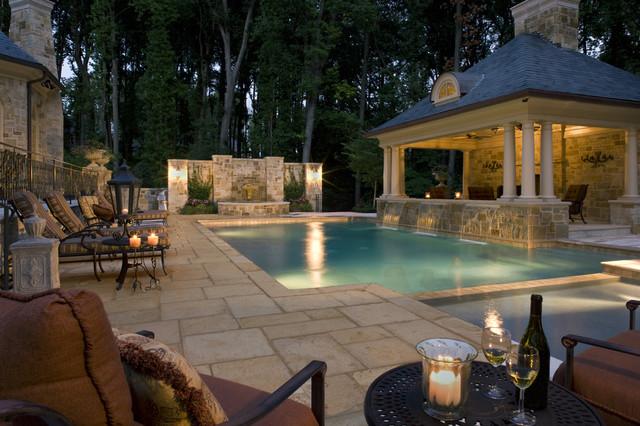 Dukas traditional-pool