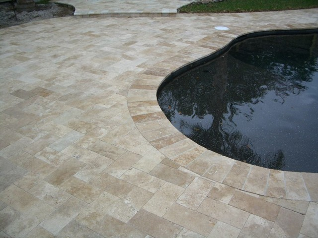 Duval Pool Remodel Traditional Pool Tampa By