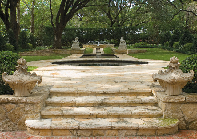 Private Swimming Pools Eclectic Pool Dallas By