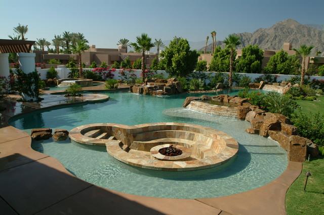 Estancia La Quinta By Td Desert Development Tropical