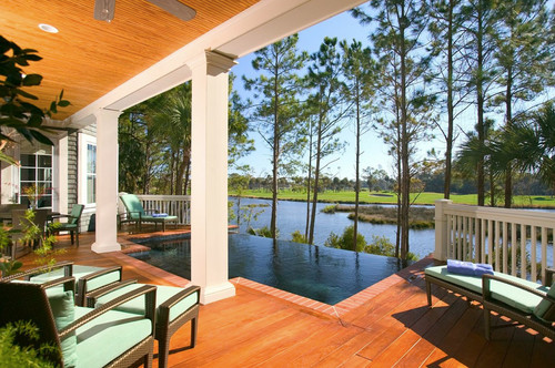 Exclusive Resorts / Buffington Homes - Kiawah Island