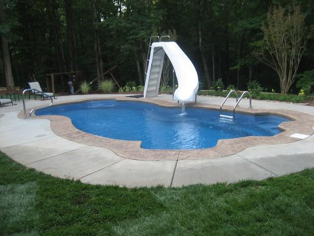 Fiberglass pools for Fiberglass pool manufacturers