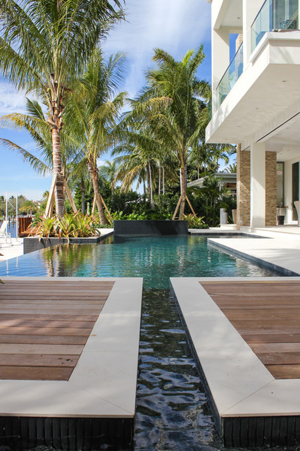 fort lauderdale modern waterfront