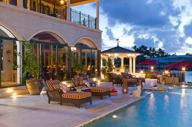 Fort lauderdale remodeling project for Pool design fort lauderdale