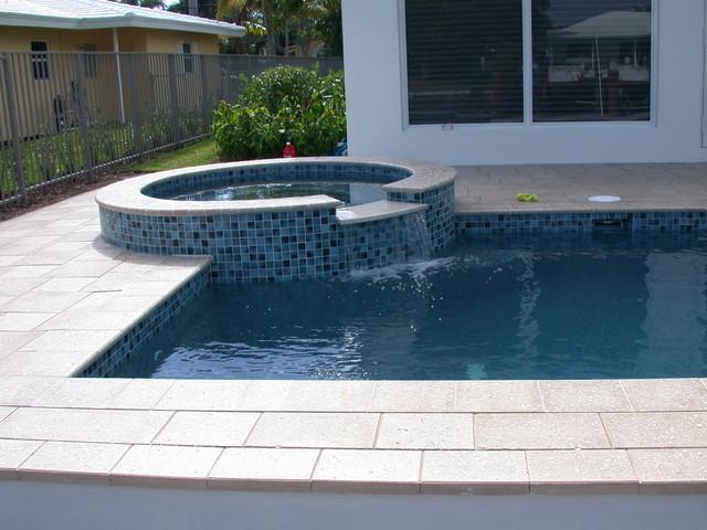 Fort lauderdale renovation 2012 for Pool design fort lauderdale