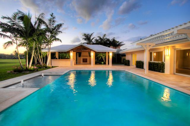 Fort lauderdale for Pool design fort lauderdale