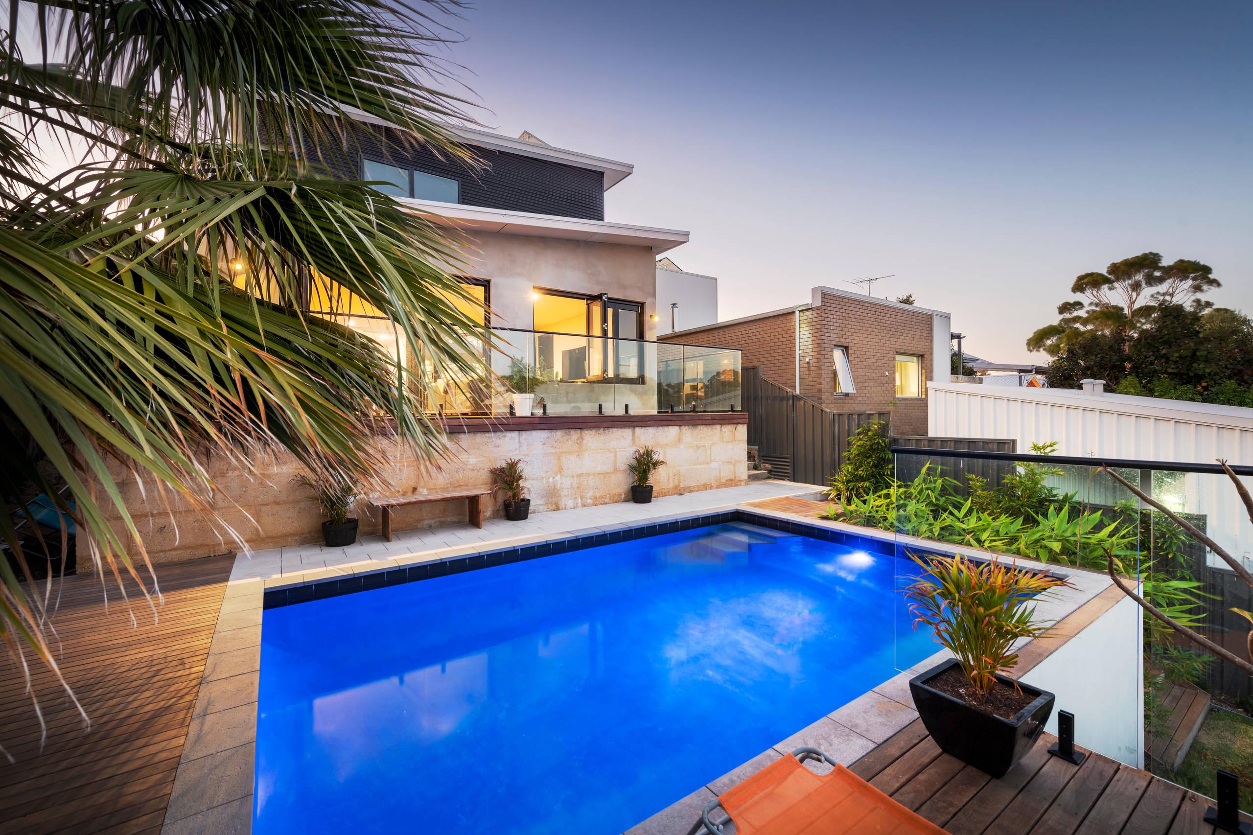 Fremantle Open Plan Solar Passive