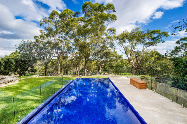 Gallery for Pool showrooms sydney