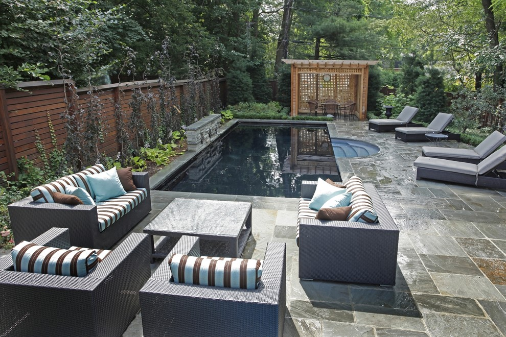 The Small Outdoors—How to Make Your Yard an Extension of Your Home