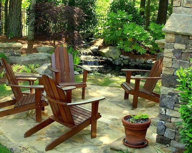 Garden design elements landscape for Pool design elements