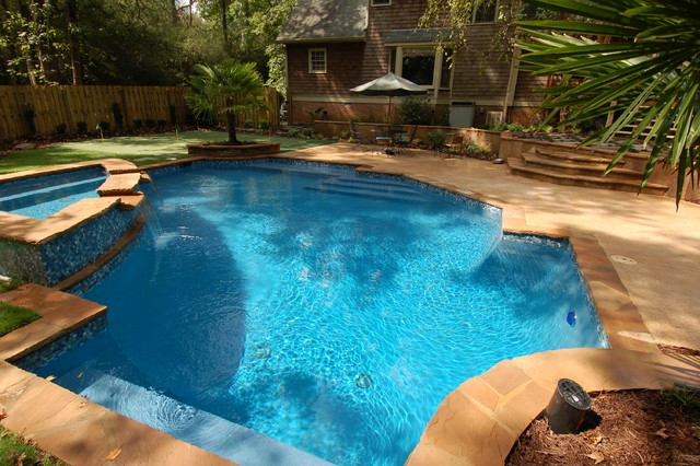 Geometric pool design for Pool design questions