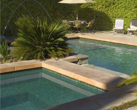 Glass Tile Swimming Pool Glass Tile Spa Bisazza Mosaico