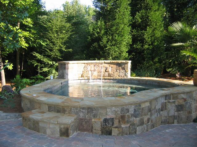 Gutierez Residence mediterranean-pool
