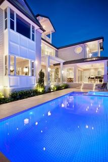 Hamptons Exterior