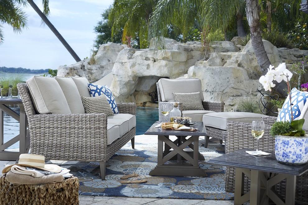 Havertys Outdoor Furniture Pool, Havertys Outdoor Furniture
