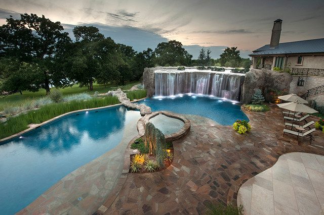 Hgtv Amp Diy Network S Quot Pool Kings Quot Pirate Pool Eclectic